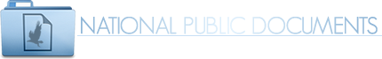 National Public Documents
